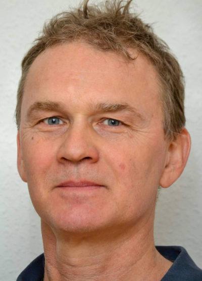 Norbert Rösch