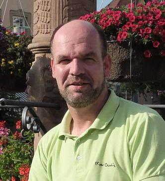GRÜNE der Kreisverbände Emmendingen-Lahr (WK 283) nominieren Markus Rasp aus Emmendingen zur Bundestagswahl