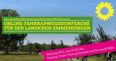 Fahrradwegekonferenz