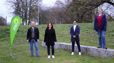 Kreisvorstand Bündnis 90 / Die Grünen