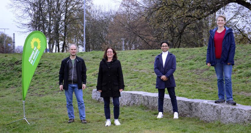 Kreisvorstad Bündnis 90 / Die Grünen